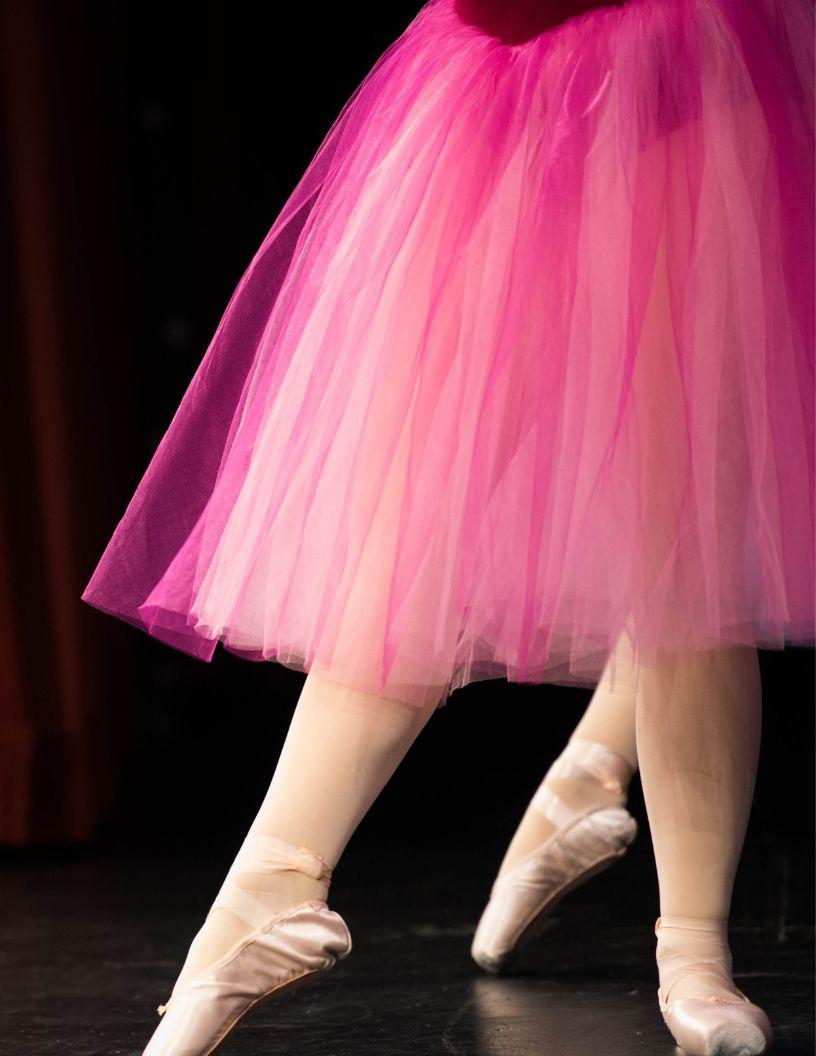 spring ballet coming soon
